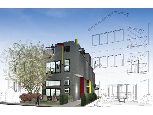Main Photo: 670 Jessie Avenue in WINNIPEG: Fort Rouge / Crescentwood / Riverview Condominium for sale (South Winnipeg)  : MLS®# 1221844