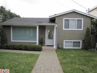 Photo 9: 15288 ROYAL Ave in South Surrey White Rock: White Rock Home for sale ()  : MLS®# F1103090