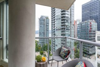 """Photo 18: 1101 1228 W HASTINGS Street in Vancouver: Coal Harbour Condo for sale in """"PALLADIO"""" (Vancouver West)  : MLS®# R2616031"""