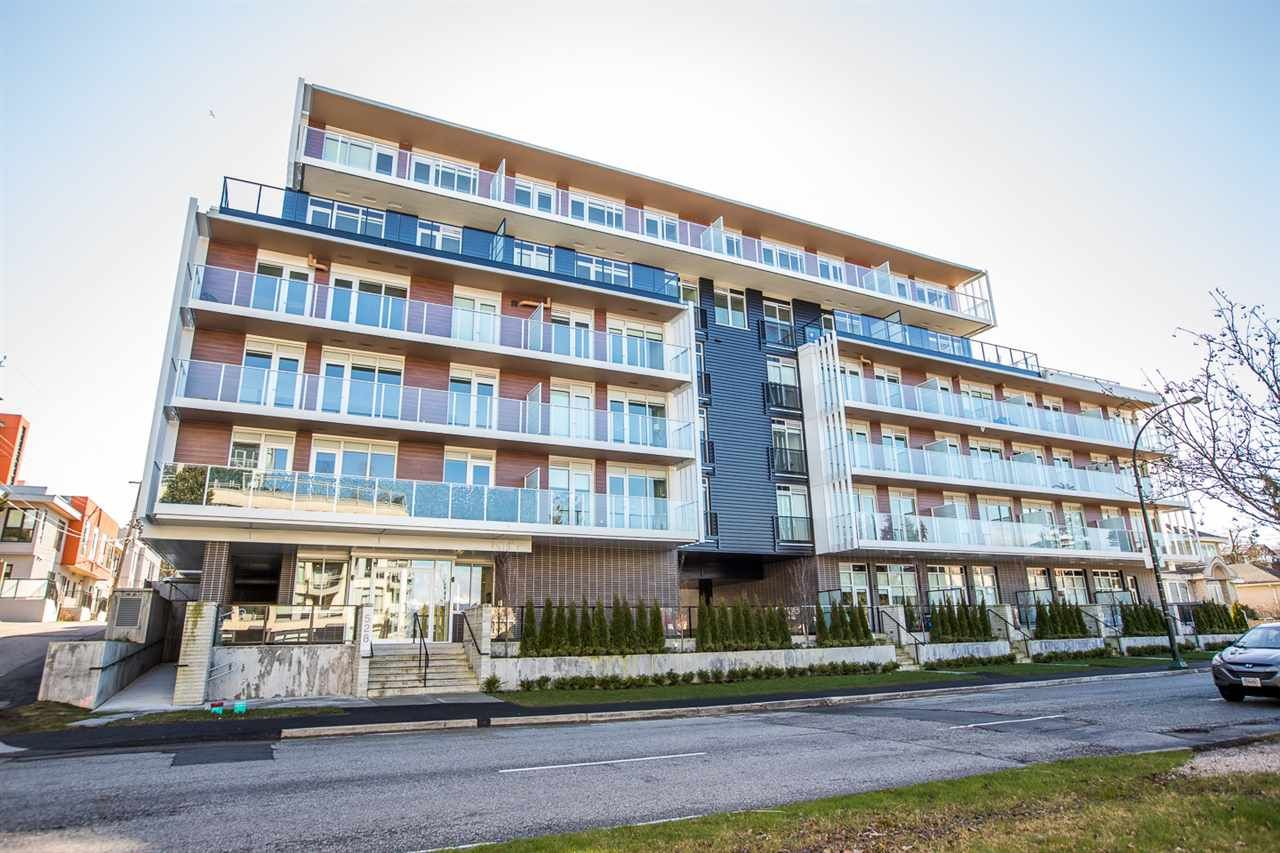 """Main Photo: 104 528 W KING EDWARD Avenue in Vancouver: Cambie Condo for sale in """"CAMBIE & KING EDWARD"""" (Vancouver West)  : MLS®# R2542898"""