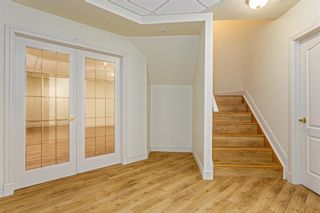 Photo 31: 1111 77 Street SW in Calgary: West Springs Detached for sale : MLS®# A1137744