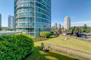 """Photo 21: 616 6028 WILLINGDON Avenue in Burnaby: Metrotown Condo for sale in """"Residences at the Crystal"""" (Burnaby South)  : MLS®# R2614974"""