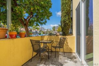 Photo 6: Townhouse for rent : 3 bedrooms : 4069 1st Avenue in San Diego