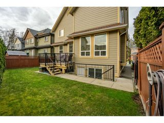"Photo 38: 17188 3A Avenue in Surrey: Pacific Douglas House for sale in ""PACIFIC DOUGLAS"" (South Surrey White Rock)  : MLS®# R2532680"