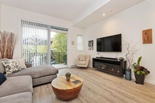 """Photo 4: 97 2380 RANGER Lane in Port Coquitlam: Riverwood Townhouse for sale in """"FREEMONT INDIGO"""" : MLS®# R2615218"""