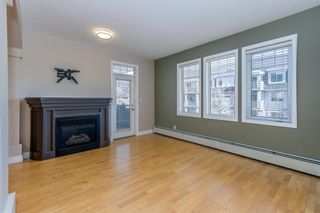 Photo 7: 407 2422 Erlton Street SW in Calgary: Erlton Apartment for sale : MLS®# A1092485