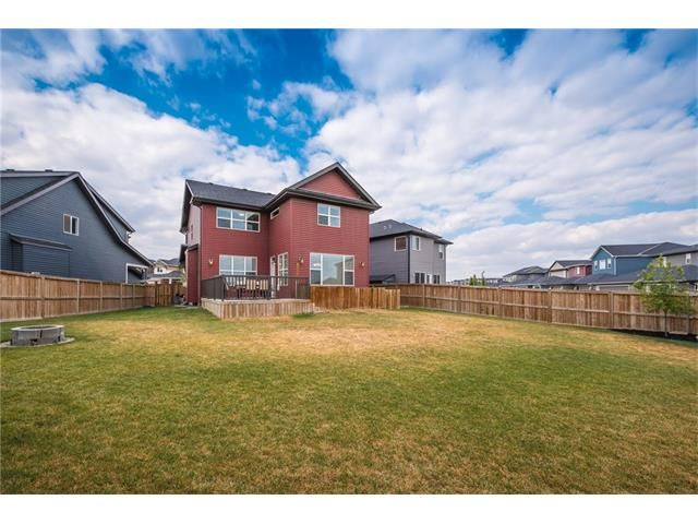 Photo 3: Photos: 151 evansdale Common NW in Calgary: Evanston House for sale : MLS®# C4064810
