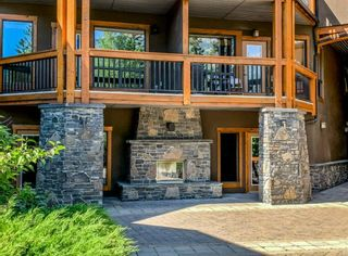 Photo 35: 103 600 Spring Creek Drive: Canmore Apartment for sale : MLS®# A1148085