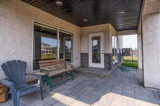 Photo 34: 86 Red Lily Road in Winnipeg: Sage Creek Residential for sale (2K)  : MLS®# 202119687