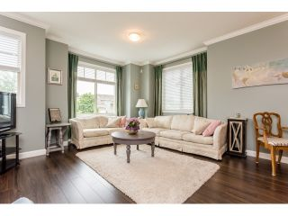 Photo 3: 78 7121 192 in Surrey: Clayton Townhouse for sale (Cloverdale)  : MLS®# R2075029