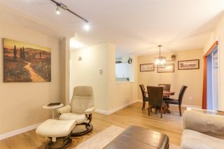 Photo 5: 24 2736 ATLIN Place in Coquitlam: Coquitlam East Townhouse for sale : MLS®# R2414933