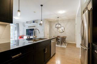 """Photo 13: 105 20062 FRASER Highway in Langley: Langley City Condo for sale in """"Varsity"""" : MLS®# R2599620"""