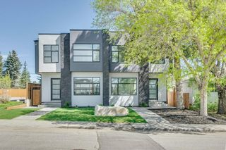 Photo 1: 3306 28 Avenue SW in Calgary: Killarney/Glengarry Semi Detached for sale : MLS®# C4300256
