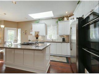 "Photo 8: 8 3225 MORGAN CREEK Way in Surrey: Morgan Creek Townhouse for sale in ""DEER RUN"" (South Surrey White Rock)  : MLS®# F1317959"