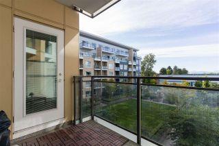 """Photo 22: 339 5311 CEDARBRIDGE Way in Richmond: Brighouse Condo for sale in """"RIVA2"""" : MLS®# R2492313"""