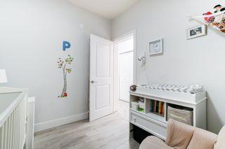 "Photo 15: 113 15956 86A Avenue in Surrey: Fleetwood Tynehead Condo for sale in ""ASCEND"" : MLS®# R2302925"