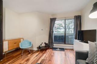 """Photo 5: 206 1545 E 2ND Avenue in Vancouver: Grandview VE Condo for sale in """"TALISHAN WOODS"""" (Vancouver East)  : MLS®# R2231969"""