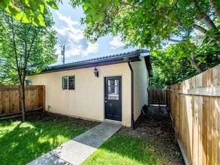 Photo 37: 529 24 Avenue NE in Calgary: Winston Heights/Mountview Semi Detached for sale : MLS®# A1021988