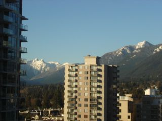 Photo 3: 901 121 W 15TH Street in North Vancouver: Central Lonsdale Condo for sale : MLS®# R2130722