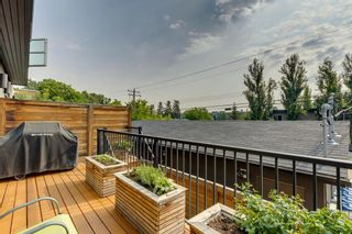 Photo 32: 2 3704 16 Street SW in Calgary: Altadore Row/Townhouse for sale : MLS®# A1136481