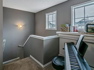 Photo 16: 3168 New Brighton Gardens SE in Calgary: New Brighton Row/Townhouse for sale : MLS®# A1118904