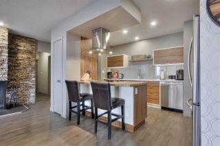 Photo 4: 1204 9809 110 Street in Edmonton: Zone 12 Condo for sale : MLS®# E4242712