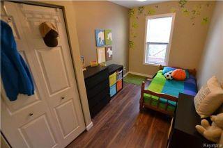Photo 9: 313 Hampton Street in Winnipeg: St James Residential for sale (5E)  : MLS®# 1724191