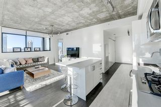 Photo 15: 1502 1010 6 Street SW in Calgary: Beltline Apartment for sale : MLS®# A1054392
