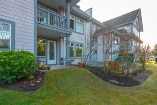 Photo 24: 106 1196 Sluggett Rd in : CS Brentwood Bay Condo for sale (Central Saanich)  : MLS®# 863140