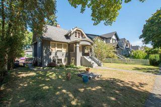 "Photo 2: 3345 W 11TH Avenue in Vancouver: Kitsilano House for sale in ""KITSILANO"" (Vancouver West)  : MLS®# R2103523"