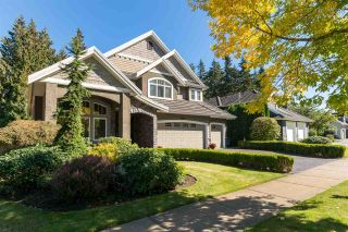 Photo 1: 3328 141 STREET in Surrey: Elgin Chantrell House for sale (South Surrey White Rock)  : MLS®# R2107019