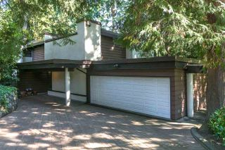 Photo 38: 591 SHANNON Crescent in North Vancouver: Delbrook House for sale : MLS®# R2487515