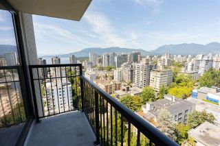 """Photo 19: 2001 1330 HARWOOD Street in Vancouver: West End VW Condo for sale in """"Westsea Towers"""" (Vancouver West)  : MLS®# R2481214"""