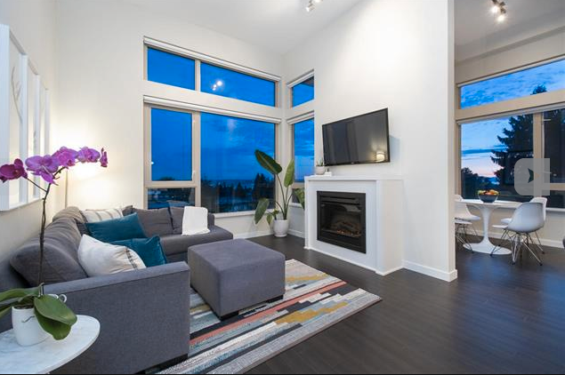 Main Photo: 406 119 W 22ND Street in North Vancouver: Condo for sale : MLS®# R2413545