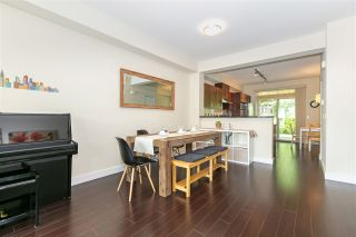 """Photo 5: 231 3105 DAYANEE SPRINGS Boulevard in Coquitlam: Westwood Plateau Townhouse for sale in """"Whitetail Lains at dayanee"""" : MLS®# R2385628"""