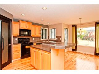 Photo 10: 8 EVERWILLOW Park SW in Calgary: Evergreen House for sale : MLS®# C4027806