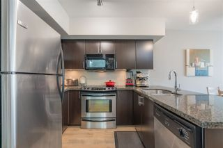 """Photo 8: 412 2520 MANITOBA Street in Vancouver: Mount Pleasant VW Condo for sale in """"THE VUE"""" (Vancouver West)  : MLS®# R2561993"""