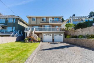 Photo 20: 4081 TRINITY STREET in Burnaby: Vancouver Heights House for sale (Burnaby North)  : MLS®# R2209089