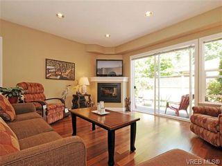 Photo 4: 8 5164 Cordova Bay Rd in VICTORIA: SE Cordova Bay Row/Townhouse for sale (Saanich East)  : MLS®# 704270