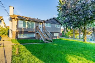 Photo 1: 371 BLUE MOUNTAIN Street in Coquitlam: Maillardville House for sale : MLS®# R2622217