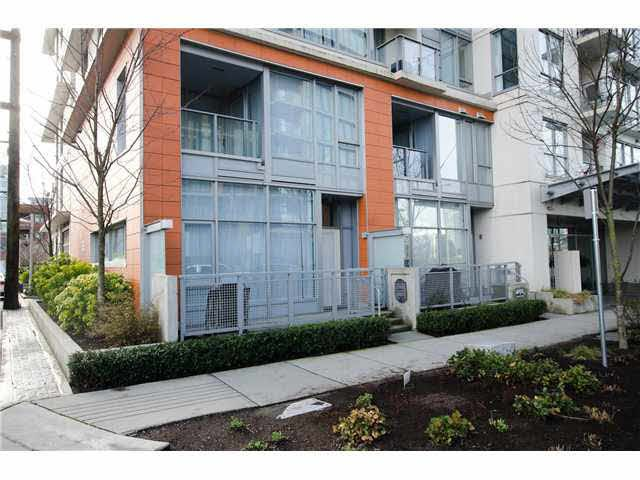 FEATURED LISTING: 1839 Crowe Street Vancouver
