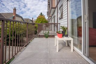 Photo 20: 11 7700 ABERCROMBIE Drive in Richmond: Brighouse South Townhouse for sale : MLS®# R2617085