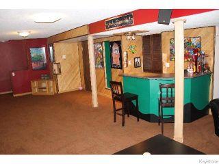 Photo 15: 87 Evenwood Crescent in WINNIPEG: Charleswood Residential for sale (South Winnipeg)  : MLS®# 1516705