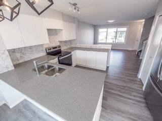 Photo 9: 2613 201 Street in Edmonton: Zone 57 Attached Home for sale : MLS®# E4262204