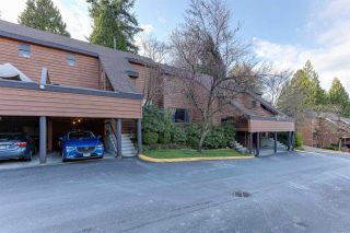 Photo 2: 307 CAMBRIDGE Way in Port Moody: College Park PM Townhouse for sale : MLS®# R2558915