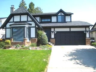 Photo 1: 1958 150 Street in Surrey: Home for sale : MLS®#  F2919529