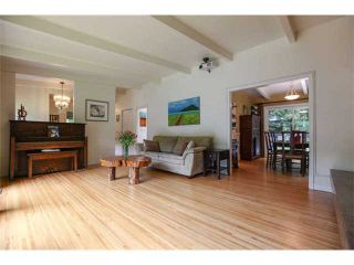 """Photo 3: 1490 EDGEWATER Lane in North Vancouver: Seymour House for sale in """"Seymour"""" : MLS®# V1118997"""