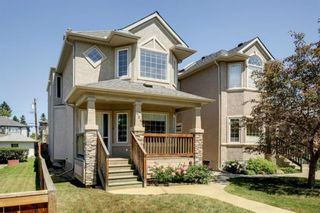 Main Photo: 434 19 Avenue NE in Calgary: Winston Heights/Mountview Detached for sale : MLS®# A1122987