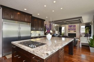 Photo 10: 697 TUSCANY SPRINGS Boulevard NW in Calgary: Tuscany Detached for sale : MLS®# A1060488