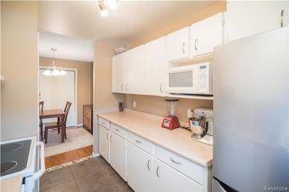 Photo 11: 40 Dalhousie Drive in Winnipeg: Fort Richmond Condominium for sale (1K)  : MLS®# 1716933